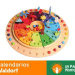 Calendarios Waldorf