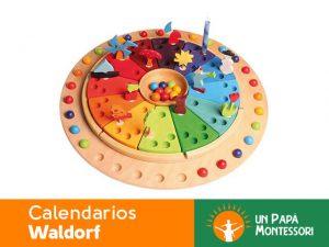Calendarios Waldorf