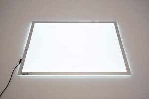 Panel de luz TickiT