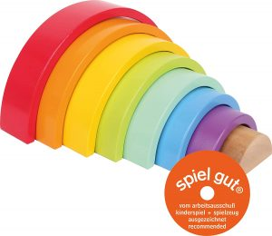 Arcoiris Montessori Small Foot Company