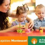 Encajables montessori