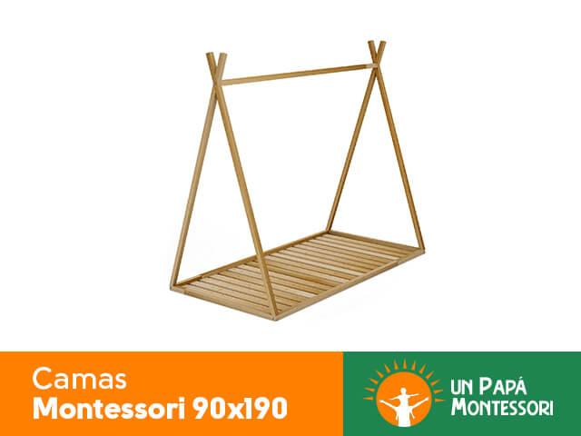 Cama montessori 90x190