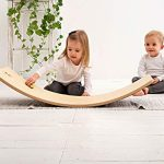 Tabla sensorial Montessori Duck Woodworks