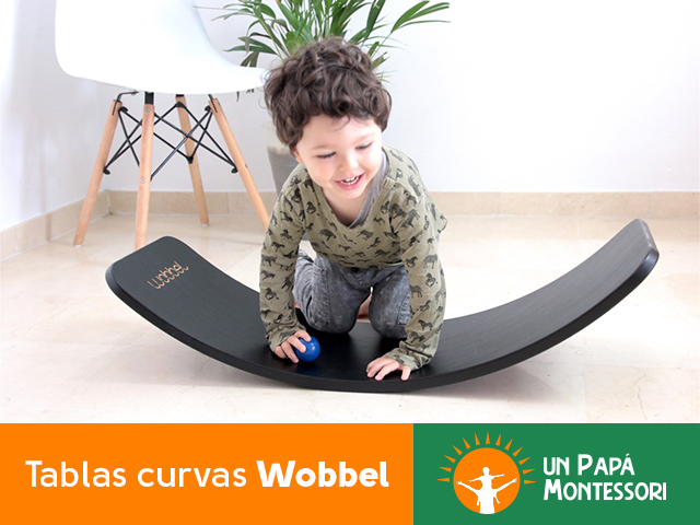 Tablas curvas Wobbel