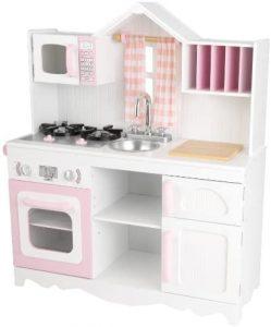 KidKraft Blanca Cocina Montessori