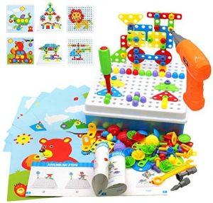 Akokie Puzzle Montessori