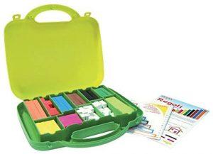 Arda 121 Regleta Cuisenaire Montessori