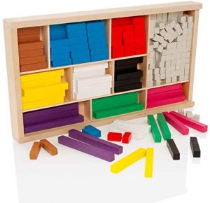 Learning Minds Regleta Cuisenaire