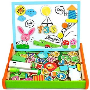 Puzzle JVY Montessori