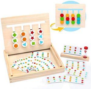 Puzzle Symiu Montessori