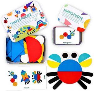 StillCool Puzzle Montessori